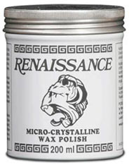 RENAISSANCE WAX-POLISH