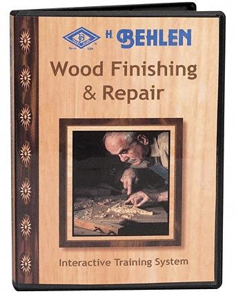 wood finishing supplies 3