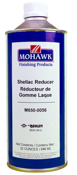 Behkol Shellc Reducer