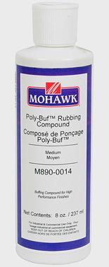 Poly Buf Rubbing Compound