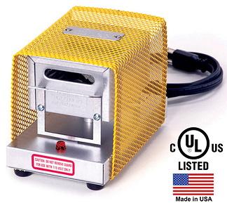 Knife Heater / Oven