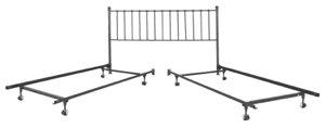 Swing Away Bed Frame Hinge