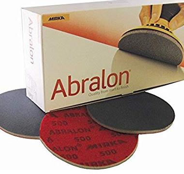 Abralon 6in