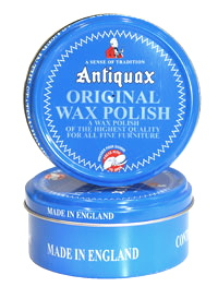 Antiquax Is A Superior Furniture Wax Imported From England. It Is A Perfect  Combination Of The Classic Glow Of Beeswax And The Durability Of Carnauba  To ...