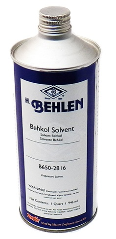 BEHKOL DENATURED ALCOHOL