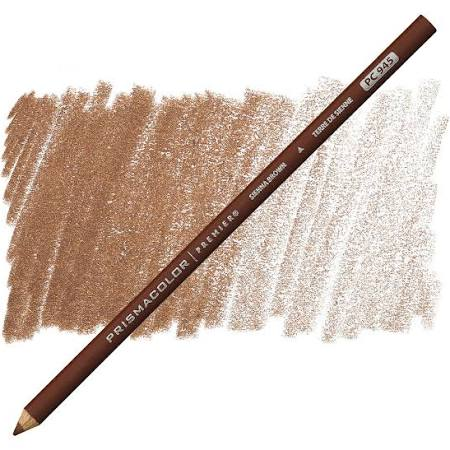 Brown Sienna Graining Pencil