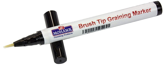 BRUSH TIP MARKER  - Single
