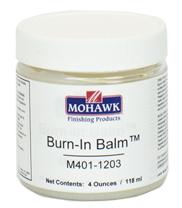 Burn-In Balm