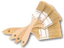 Chip Brushes