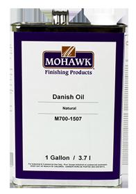 Danish Oil
