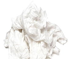 Cotton Finishing Rags
