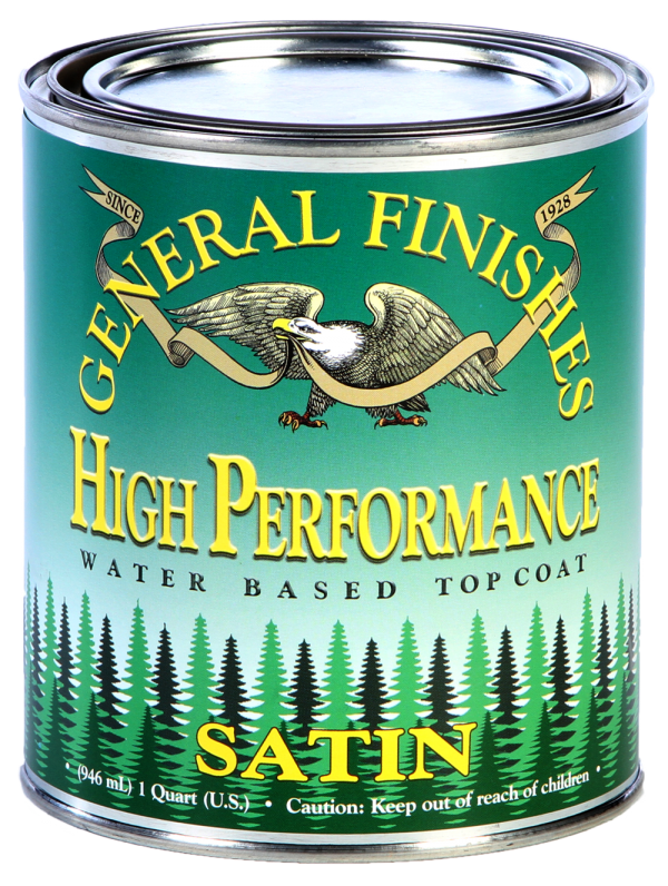 High Preformance