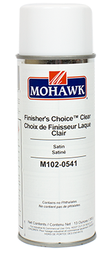 Finishers Choice Aerosol