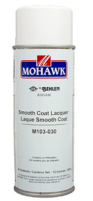 Aerosol Smooth Coat