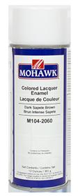 m104-Whhite Lacquer