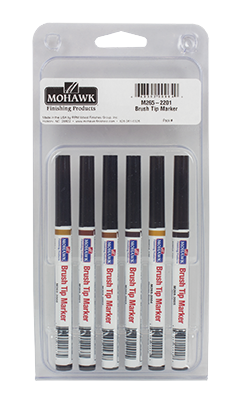 Mohawk Brush Tip Set