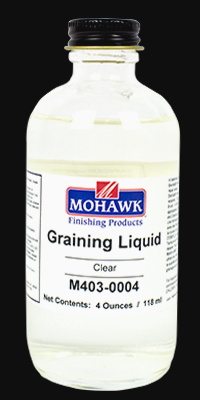 Graining Liquid