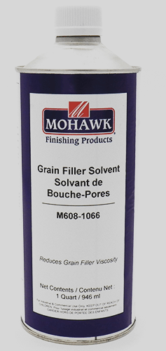Grain Filler Reducer