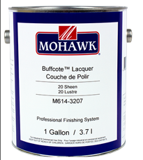 Buffcoat Lacquer