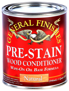 Natural Stain / Pre Stain Conditioner