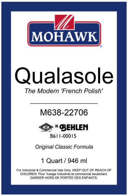 Qualasole Label