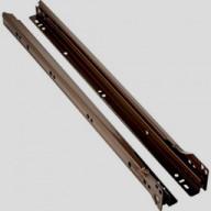 Brown Drawer Slide
