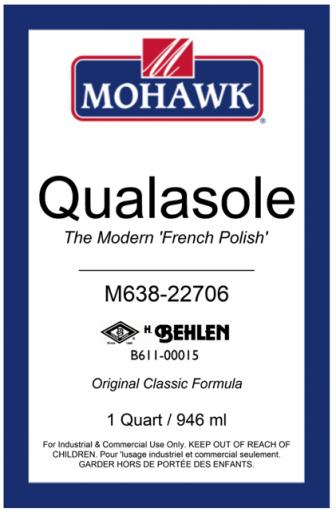 ORIGINAL Qualasole