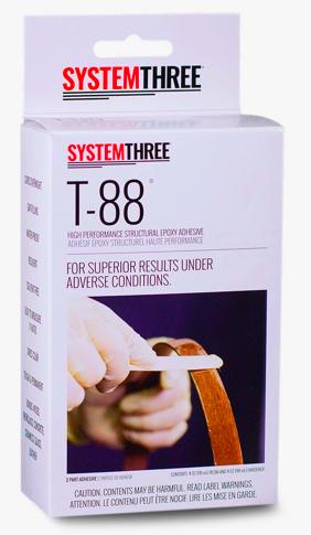 System 3 T88 Epoxy