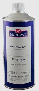 Wax Wash / Remover