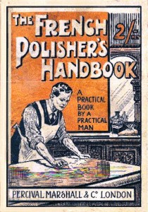 French Polisher's Handbook