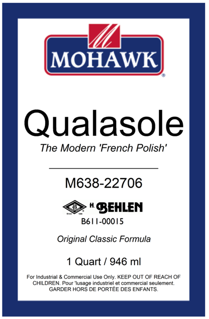 Behlen Formula QUALASOLE - NOW SHIPPING